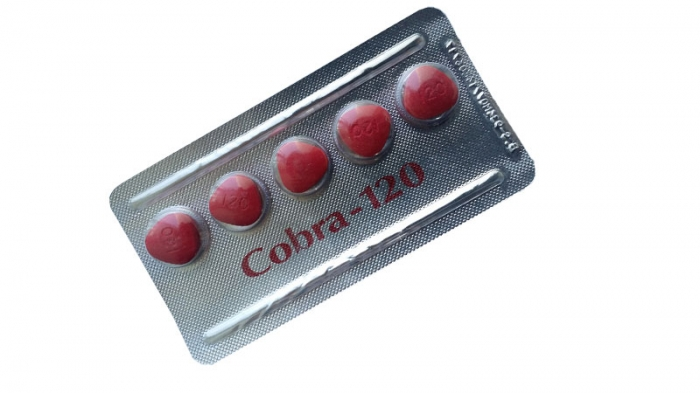 Cobra Vega